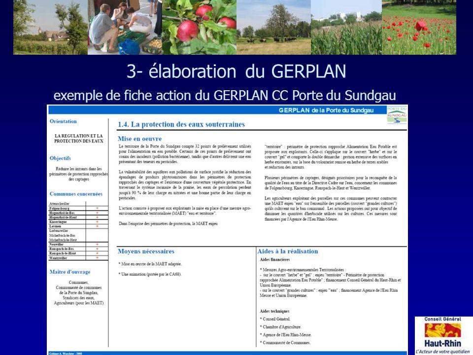 exemple de fiche action du GERPLAN CC Porte du Sundgau 3- élaboration du GERPLAN
