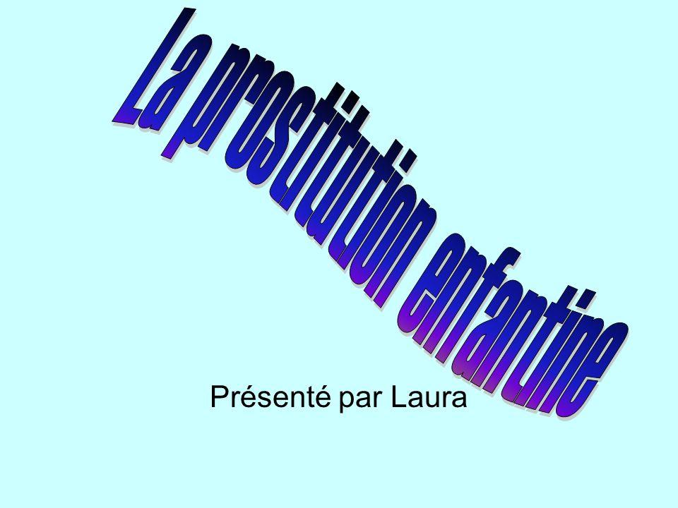 Présenté par Laura
