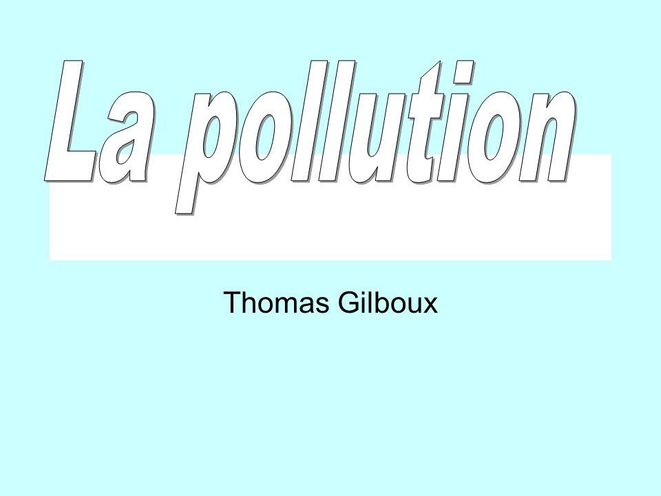 Thomas Gilboux