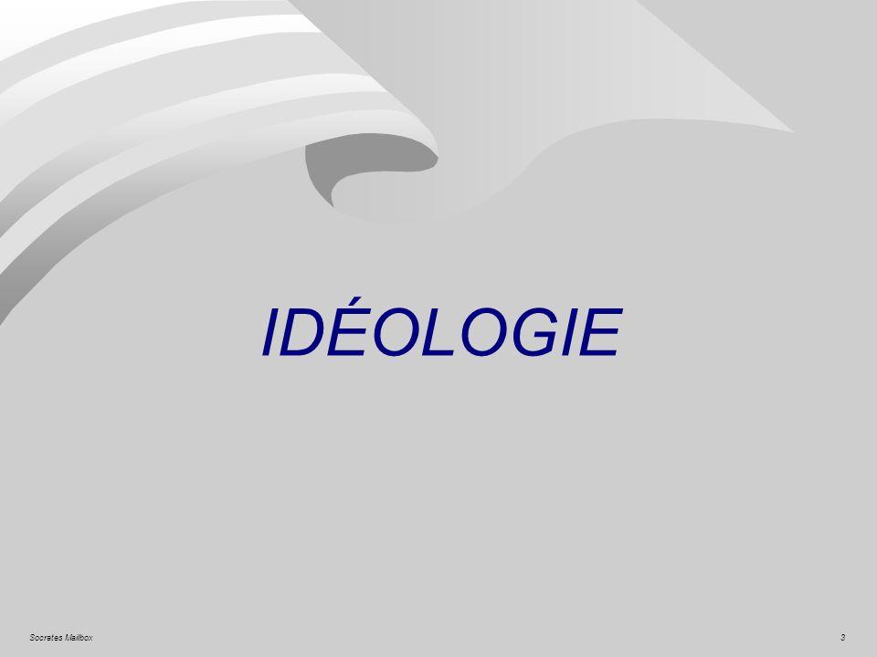 3Socrates Mailbox IDÉOLOGIE