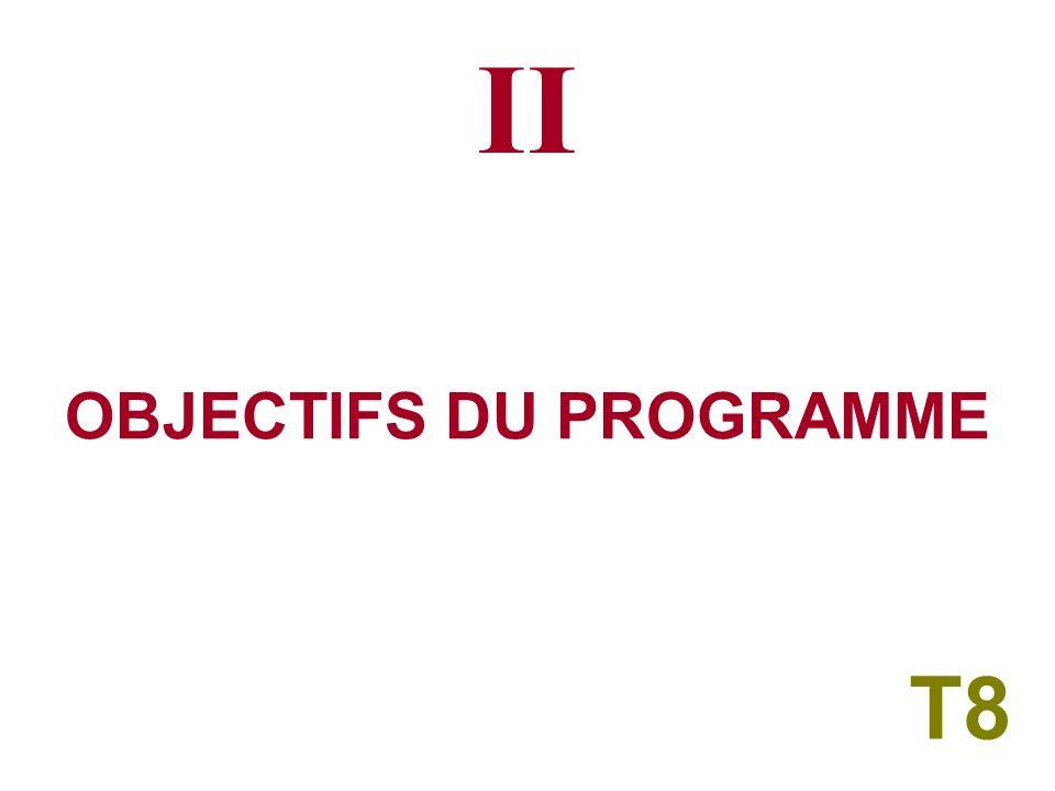 Présentation du microprogramme Il combine une formation en présentiel et des Formations Ouvertes à distance (FOAD).