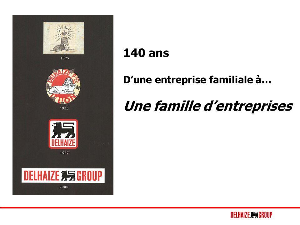 140 ans Dune entreprise familiale à… Une famille dentreprises