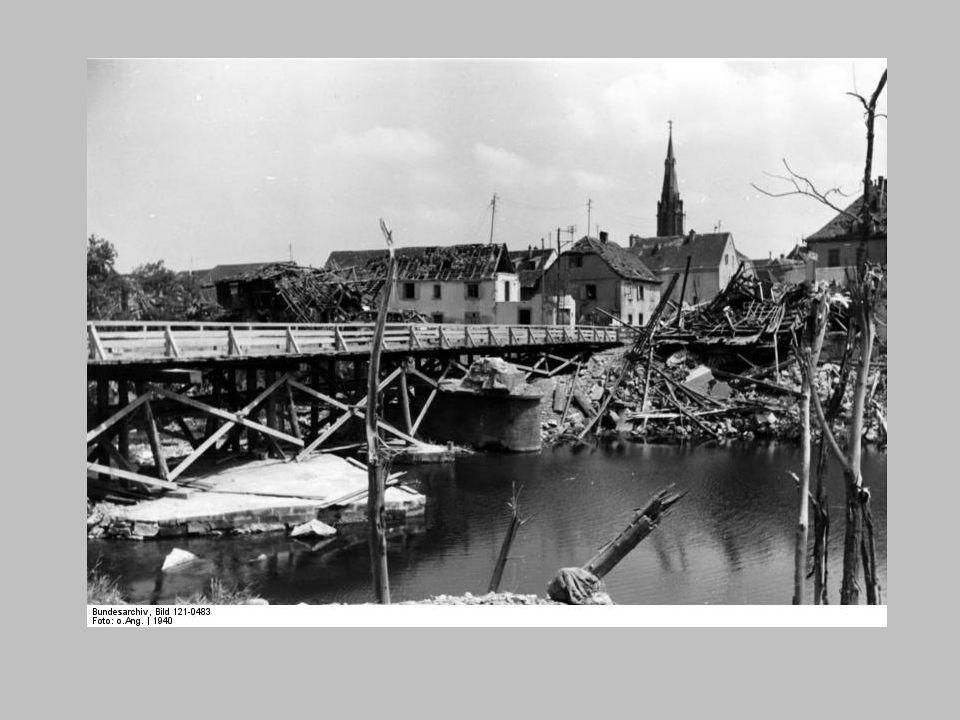 VOSGES CONSTRUCTION DE LA FRONTIERE ALLEMANDE 1944