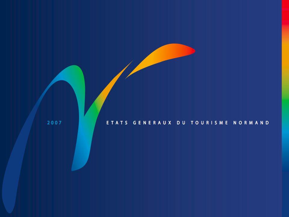 Comité Régional de Tourisme de Normandie