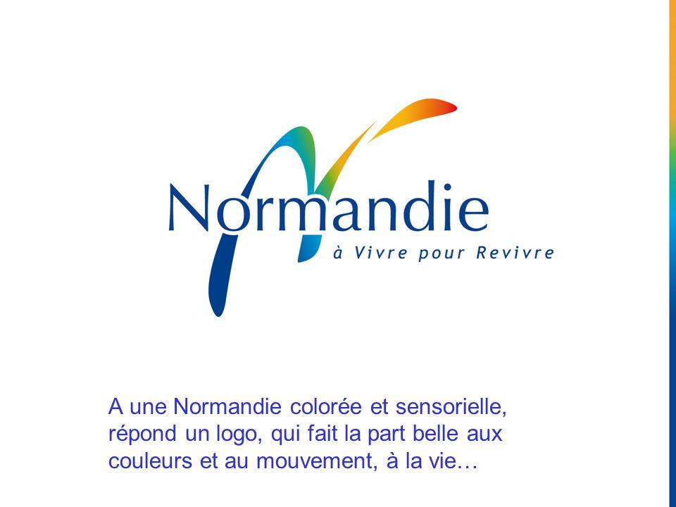 Son attribution, par le Comité Régional de Tourisme, permet de figurer dans la communication touristique de la Normandie Utilisable en label dans dautres types de communication : départementale, personnelle… « Les escapades à vivre pour revivre »