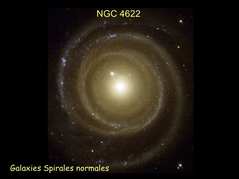 ESO 510-G13 Galaxies Spirales normales