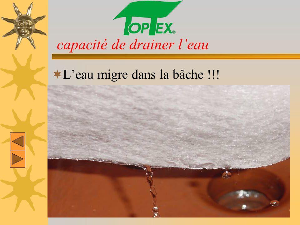 Avec la bâche TopTex vous êtes prêts à livrer la plaquette sèche après quelques mois de stockage- séchage!