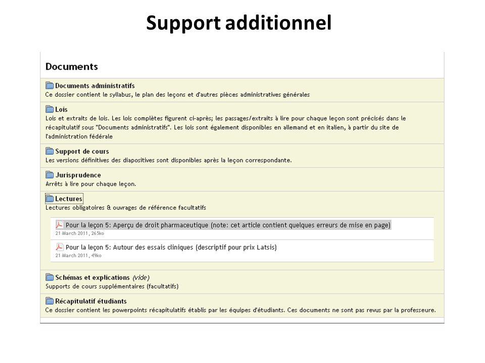 RNT - Prof.Junod - Cours 5 (21.3.2011) 8 Pourquoi ce thème.