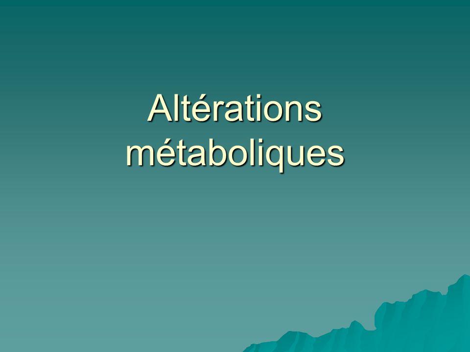 Évaluation nutritionnelle par qui et comment??.