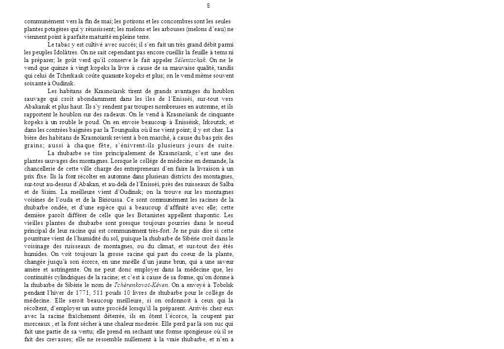 39 Titelblad van de Histoire des Minéraux, Tome III, 1784 Vanaf dit nummer van LpC maken we een begin met de uitgave van een aantal mineralen die door Buffon in zijn Histoire des Minéraux (1783-1787) werden beschreven.