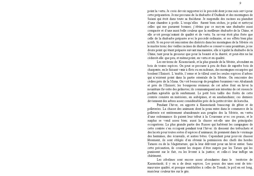 40 DES VERRES PRIMITIFS Comte de Buffon, 1783, Histoire des Minéraux, I, p.