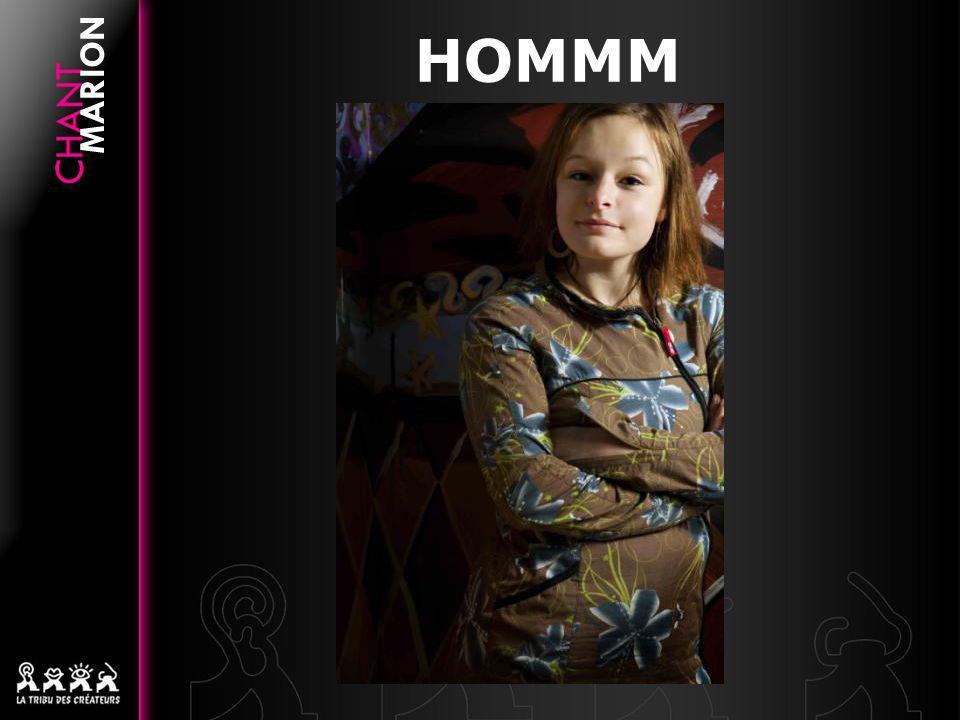 HOMMM MARION