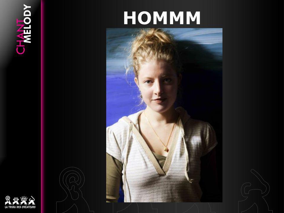 HOMMM MELODY
