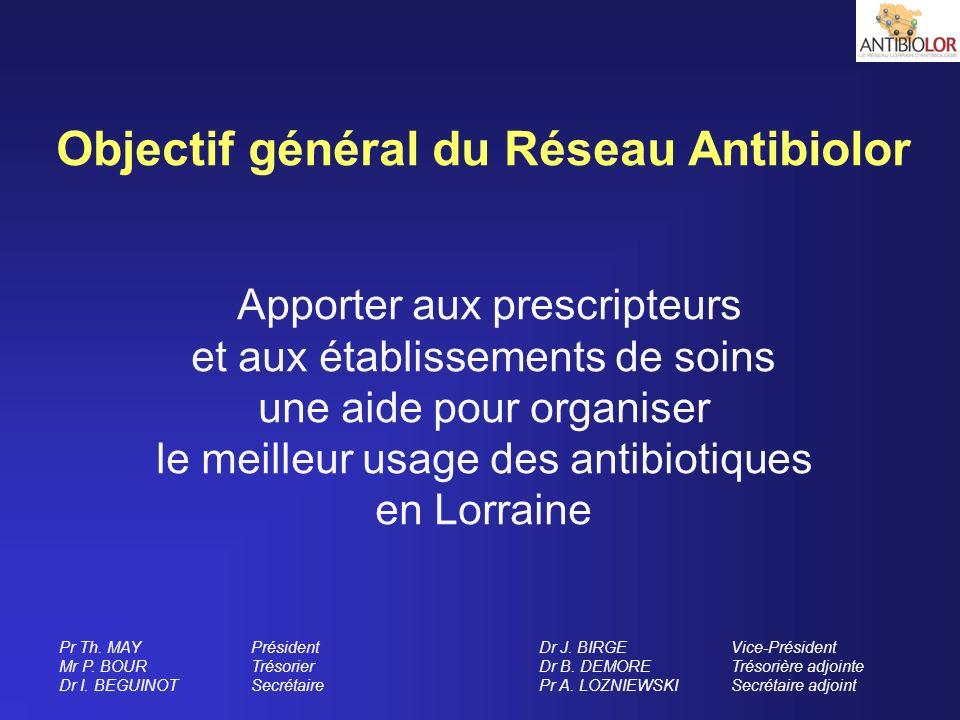 Commission Clinique Dr Th. Lecompte Dr P. Spaëth