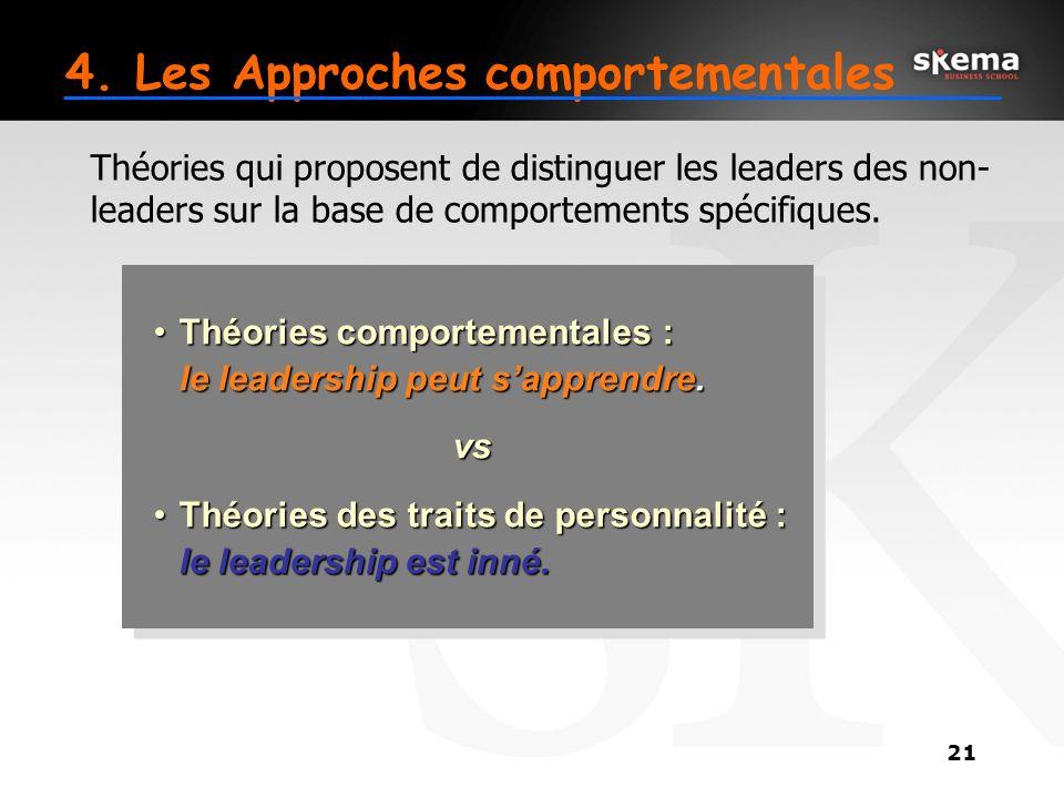 Etude de cas / réflexion: Ecoutez attentivement les deux discours ci-après. Selon vous, lequel est le mobilisateur? Lequel est le plus efficace? Pourq
