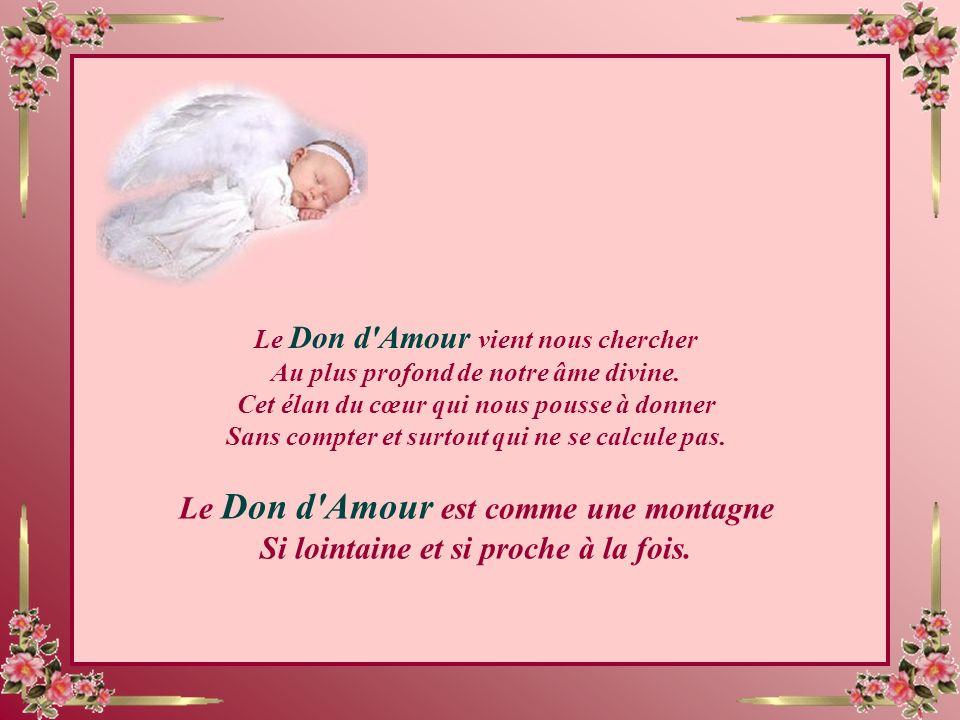 Don d'Amour