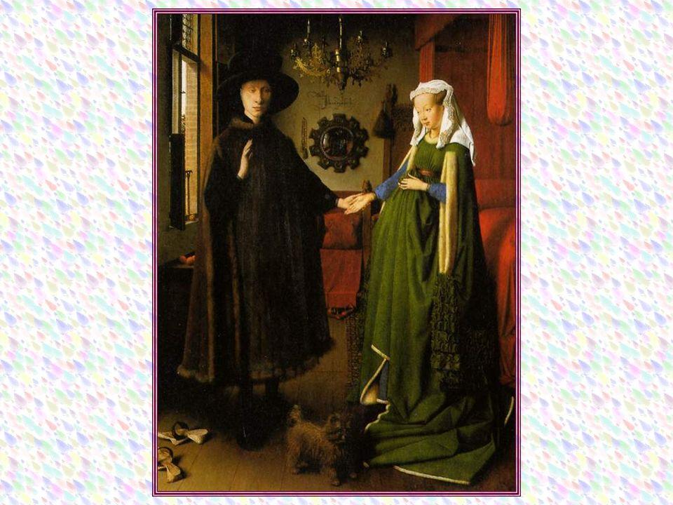 Carel FABRITIUS (1622-1654) Le Chardonneret Sur un fond crème, un petit chardonneret est posé sur un perchoir vert. L'oiseau paraît tellement vrai que