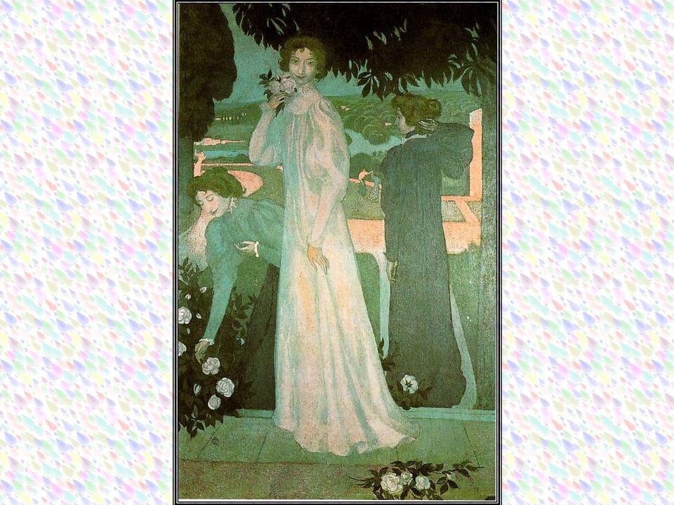 Francesco ZUCCARELLI Paysage avec le rapt d'Europe Une infinie douceur et une grande délicatesse imprègnent ce paysage pittoresque animé par des perso