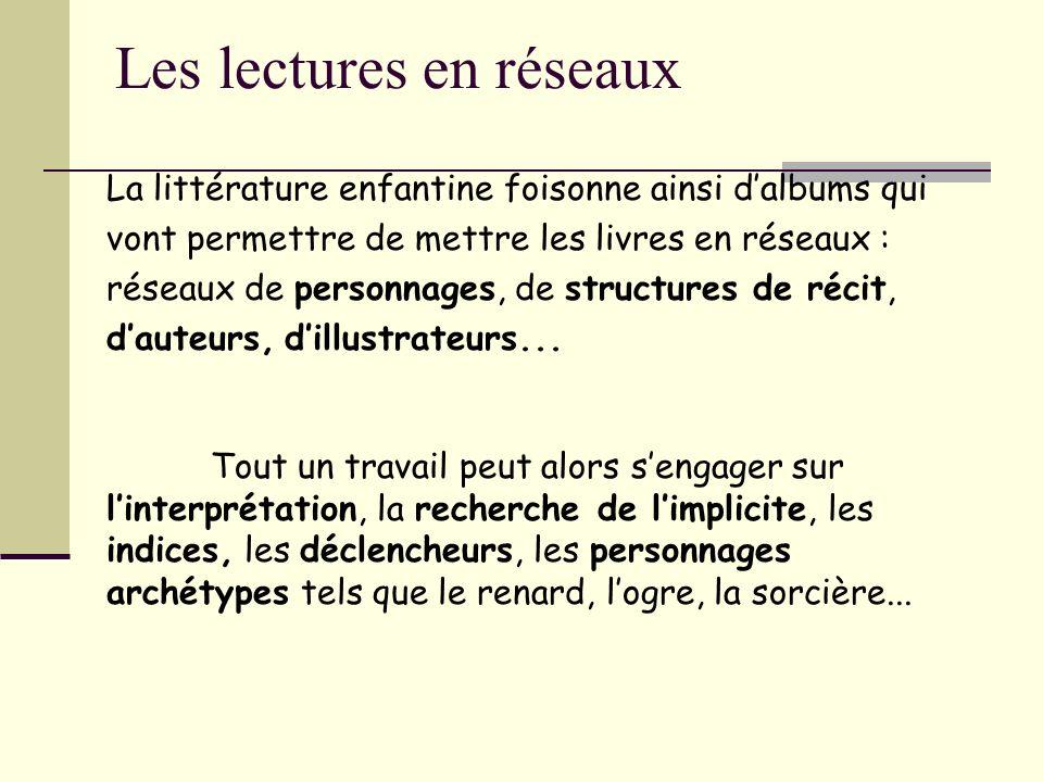 Les textes, les livres et la littérature de jeunesse Des référents incontournables: Bernard Devanne (et son site) Catherine Tauveron Le Site « Télémaq