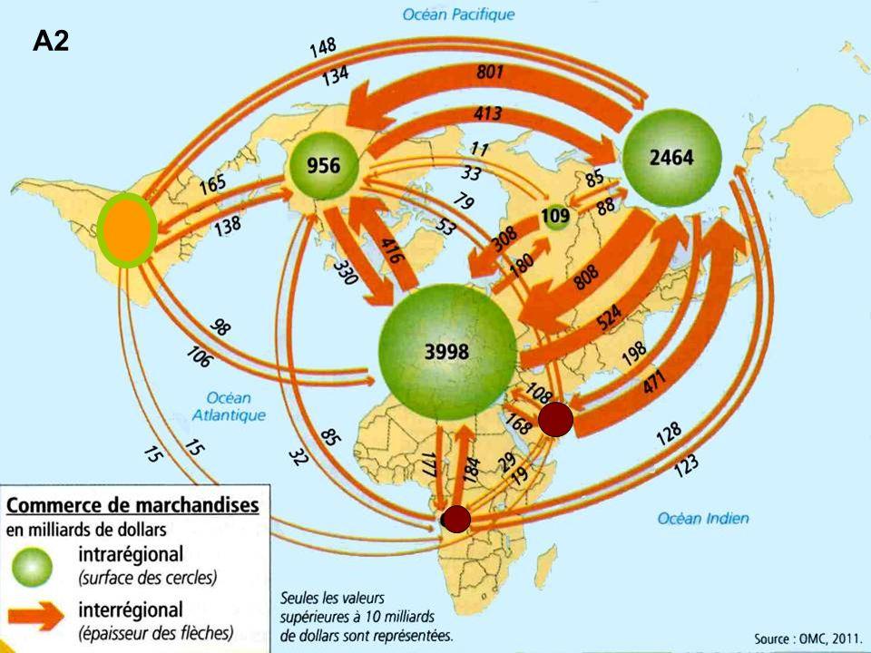 Conclusion Que peut-on déduire de cette approche cartographique des grandes problématiques mondiales ?