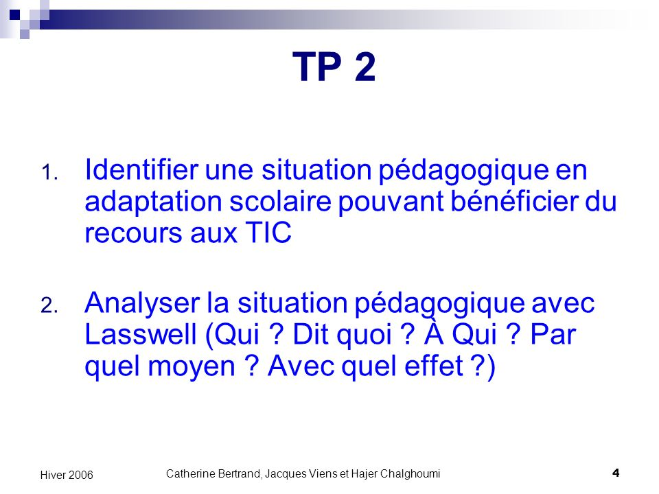 Catherine Bertrand, Jacques Viens et Hajer Chalghoumi5 Hiver 2006 1.