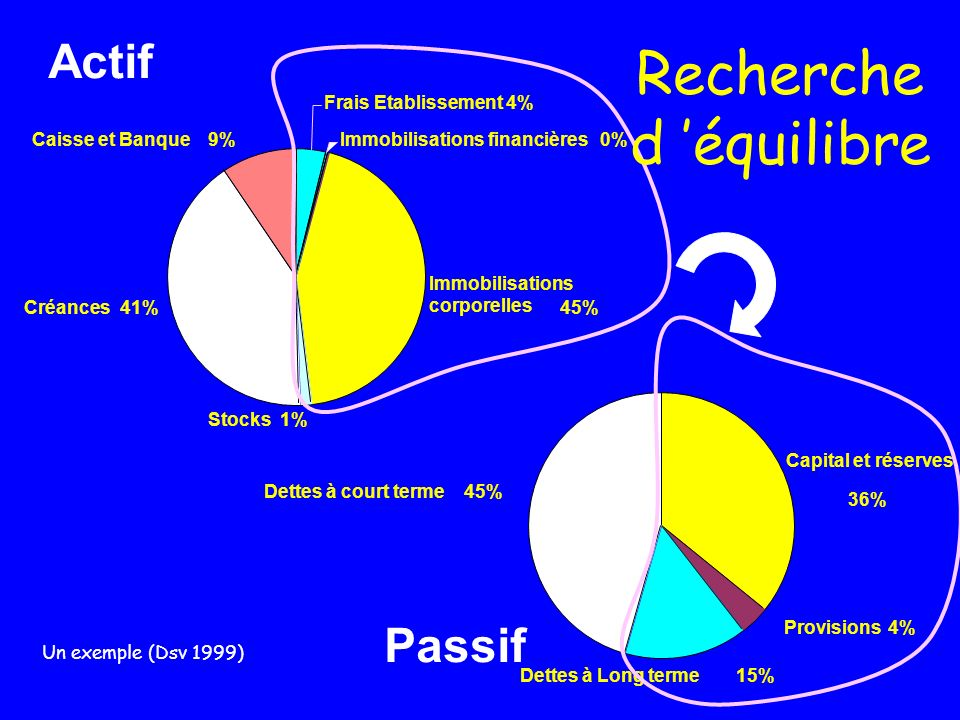 Des emplois définitifs Des achats d immobilisations (locaux, machines…) Des achats d actions Des sommes remboursées sur des dettes à long terme