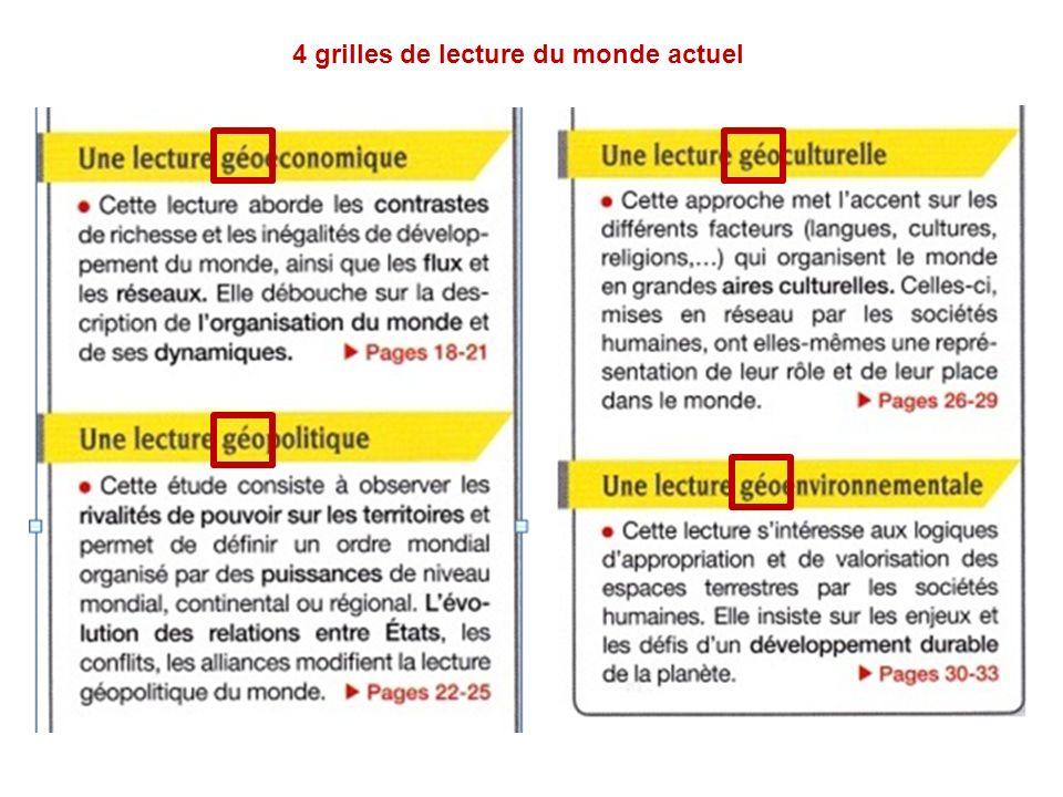 PrésentationQ1 à 5 p.22 Doc. 1 p. 22 1- Date et sources de la carte.