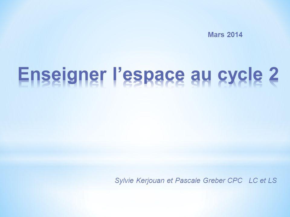 Mars 2014 Sylvie Kerjouan et Pascale Greber CPC LC et LS