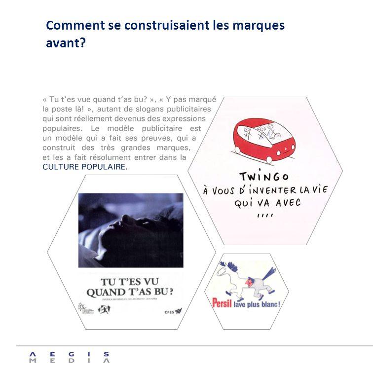 27 ACCOMPAGNER LES MARQUES DANS CE NOUVEAU DÉFI 4 /