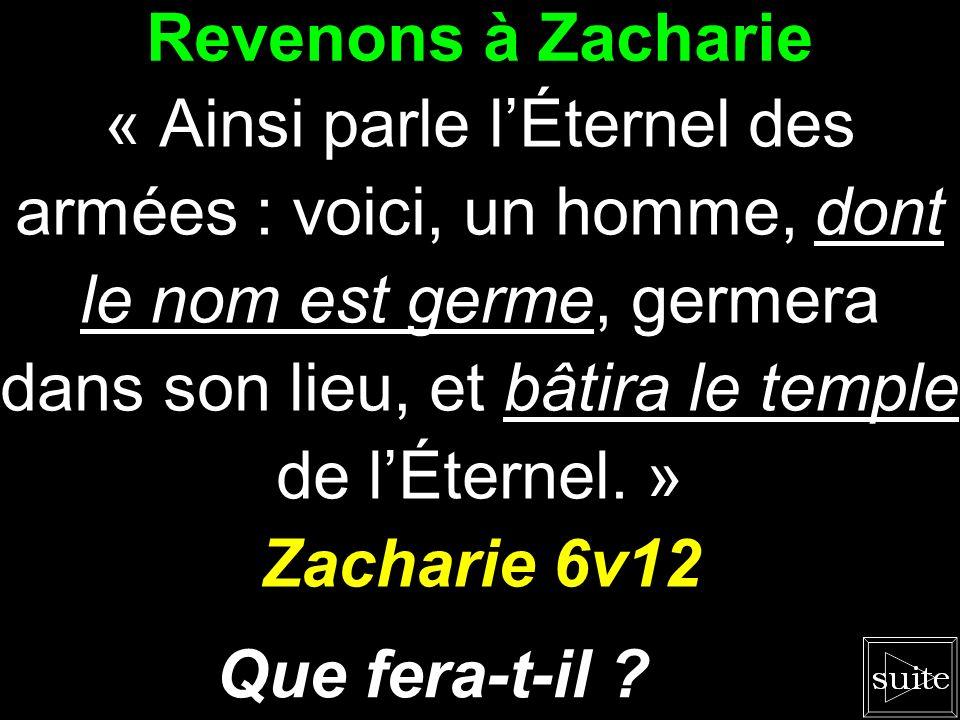 Le Sauveur du monde « Comme la terre fait éclore son germe,...ainsi le Seigneur, lÉternel, fera germer le salut et la louange, en présence de toutes l
