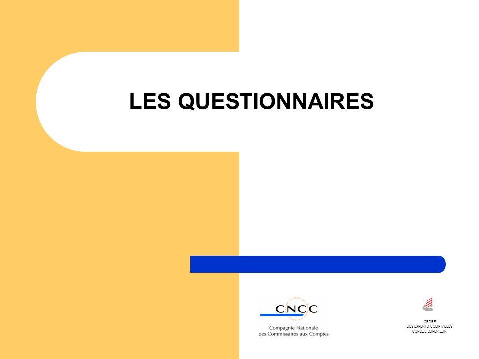 CONSEIL SUPERIEUR ORDRE DES EXPERTS COMPTABLES 78 Normes IAS/IFRS et Comptes individuels PRESENTATION DES TRAVAUX ACTUELS DES NORMALISATEURS 2001 : le CNC arrête ses orientations en matière de convergence des règles comptable nationales vers les normes IAS/IFRS de 1999 à aujourdhui le CNC publie de nombreux règlements et recommandations convergents 2003 le CNC élargit sa réflexion afin didentifier et de mesurer les incidences qui résultent ou résulteraient de lapplication des normes IAS/IFRS à certaines sociétés ou de normes de plus en plus convergentes avec les normes IAS/IFRS