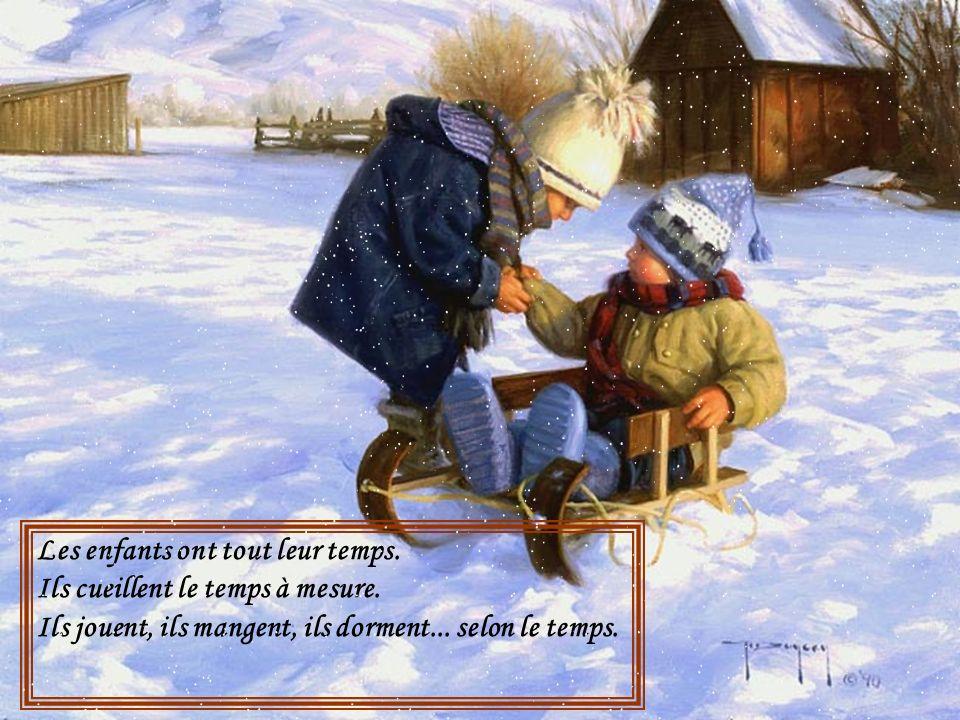 Aimez les gens non pas parce qu ils le méritent ou qu ils en ont besoin, mais simplement parce qu ils existent!