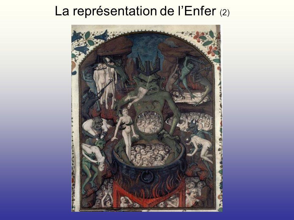 La représentation de lEnfer (2)