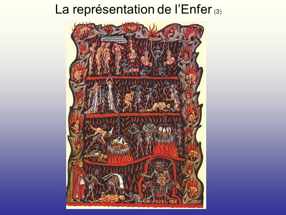 La représentation de lEnfer (3)