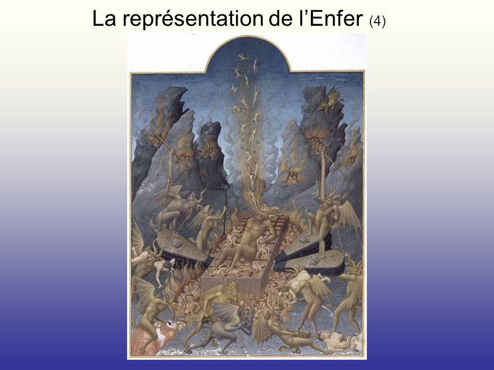 La représentation de lEnfer (4)
