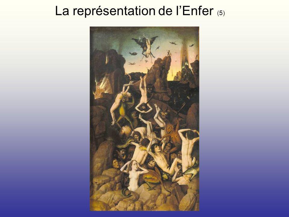 La représentation de lEnfer (5)