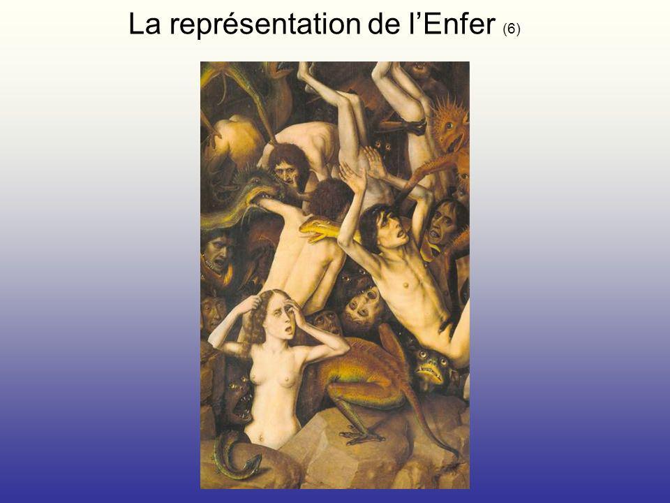 La représentation de lEnfer (6)