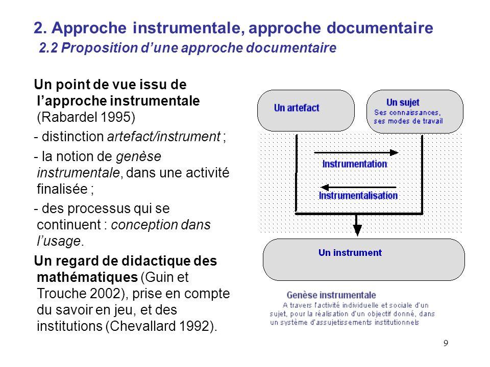 10 Dans lingénierie documentaire « ressource pour construire des documents.
