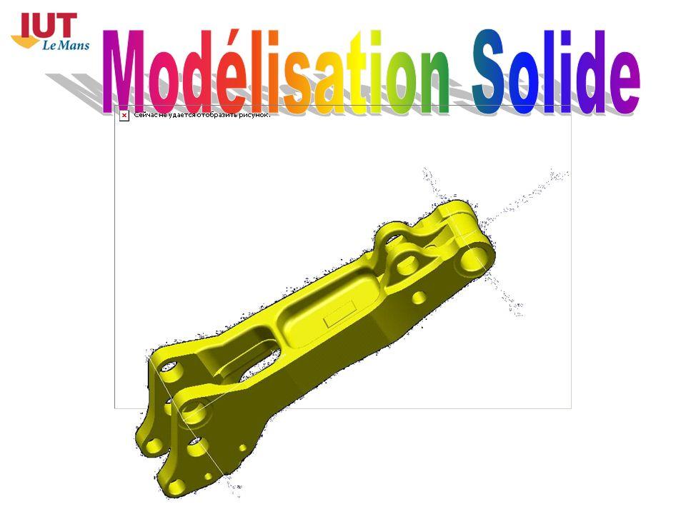 Enseignements : > Technologie des moules dinjection des pièces plastiques > CAO sur un outil dinjection