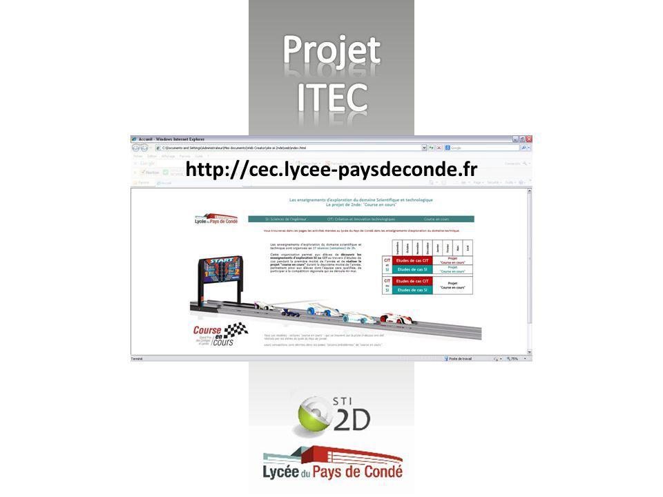 http://cec.lycee-paysdeconde.fr
