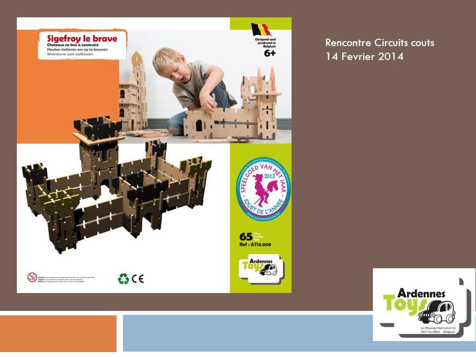 Rencontre Circuits couts 14 Fevrier 2014