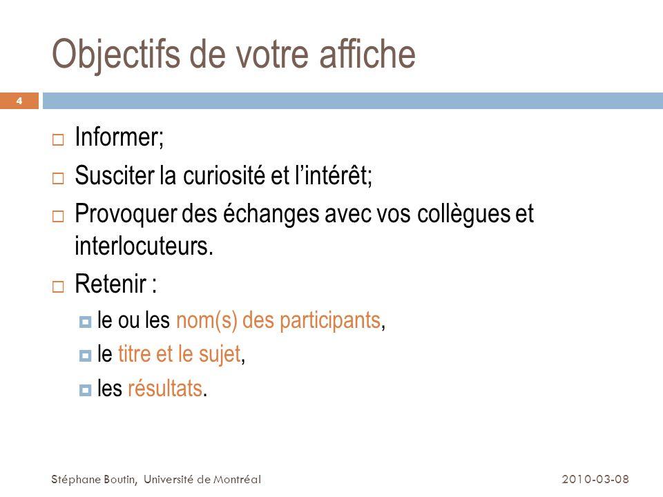 Graphique 15 2010-03-08Stéphane Boutin, Université de Montréal