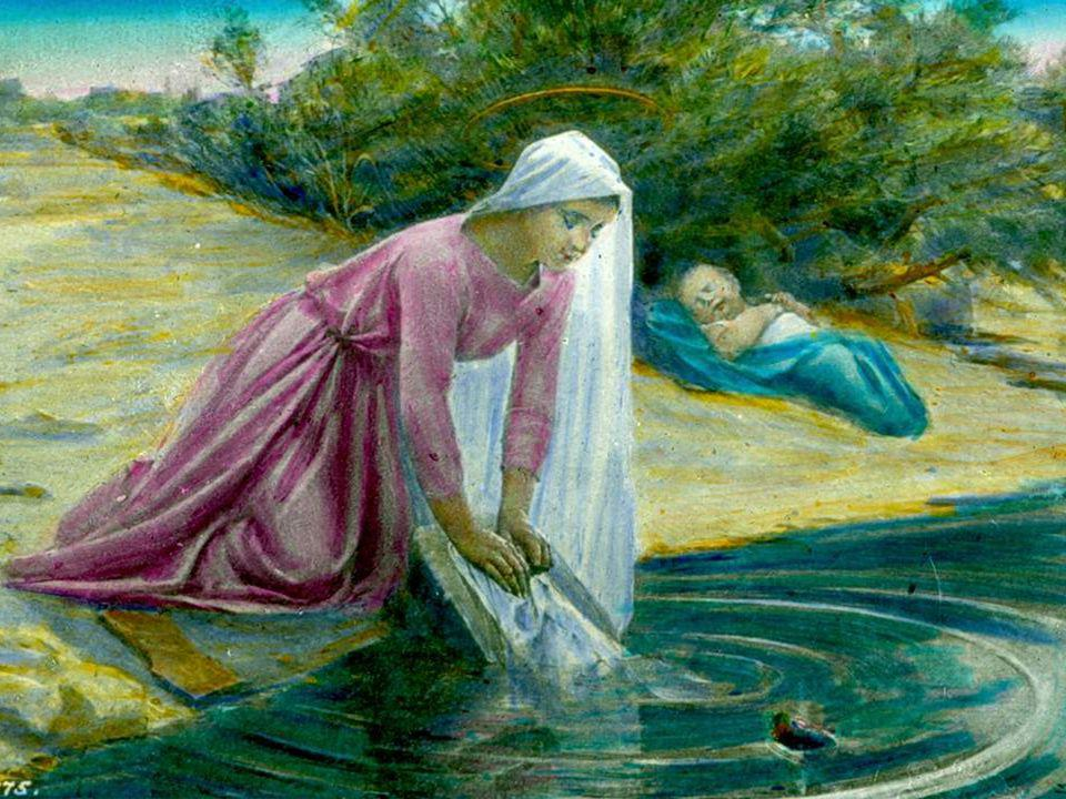 Le Sauveur connaissait ton immense tendresse Il savait les secrets de ton cœur maternel, Refuge des pécheurs, c'est à toi qu'Il nous laisse Quand Il q