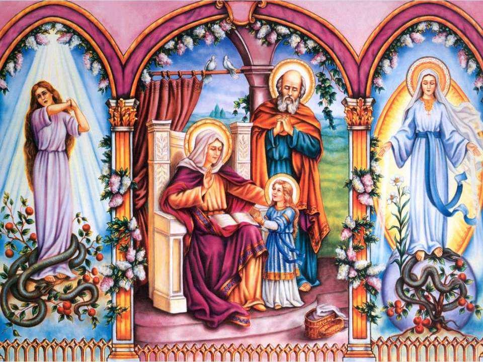 Je voudrais chanter, Marie, pourquoi je t'aime Pourquoi ton nom si doux fait tressaillir mon cœur Et pourquoi la pensée de ta grandeur suprême Ne saur