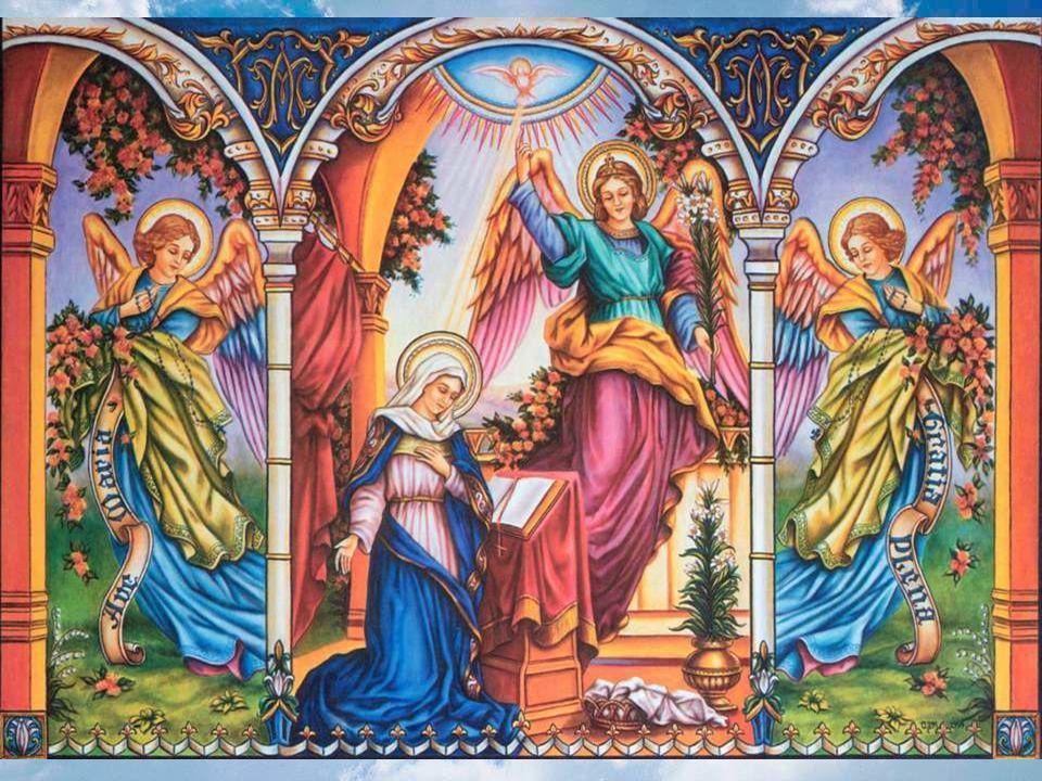 Tu nous aimes, Marie, comme Jésus nous aime Et tu consens pour nous à t'éloigner de Lui. Aimer c'est tout donner et se donner soi-même Tu voulus le pr