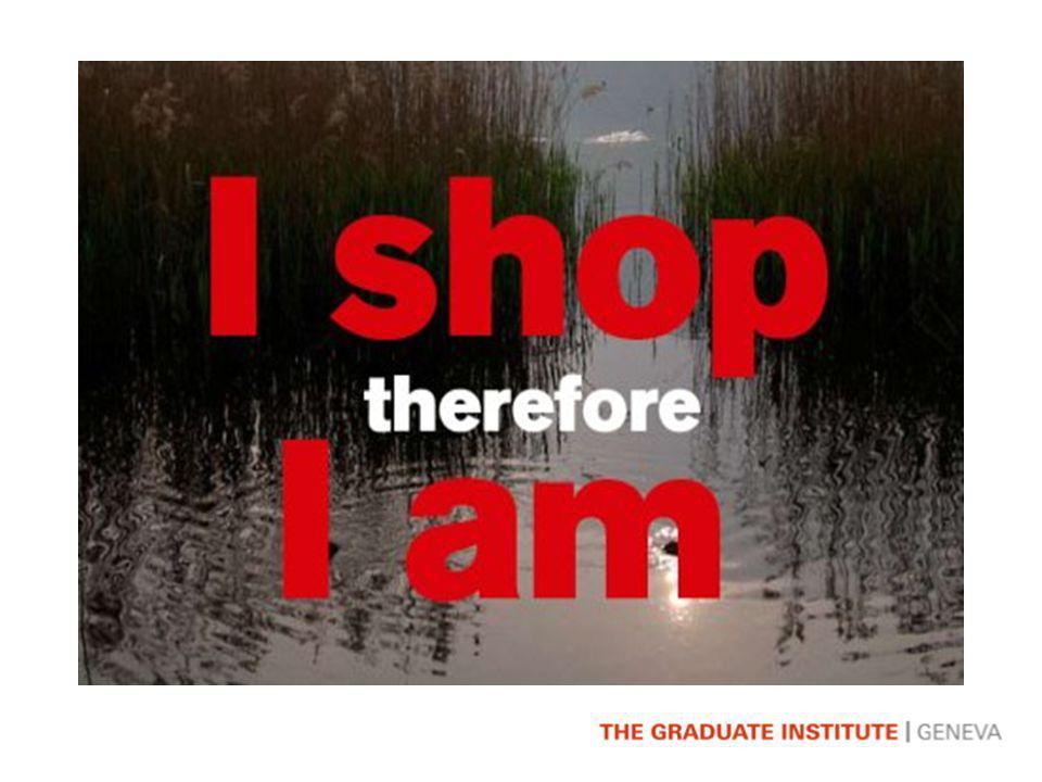 juliet schor culture of consumerism