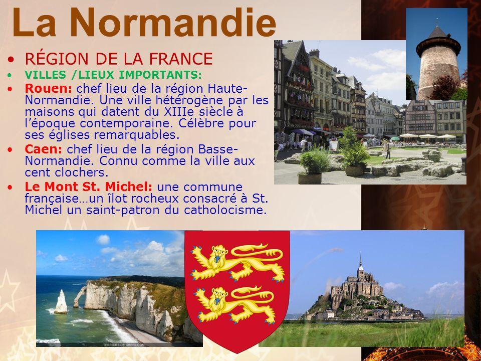 La Normandie
