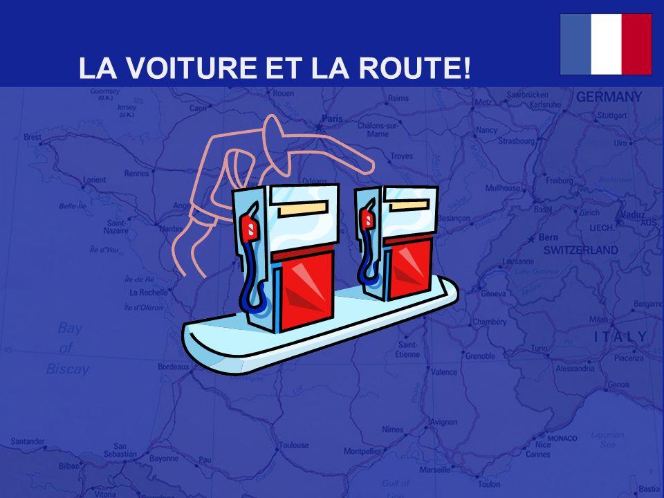 La Normandie CAEN