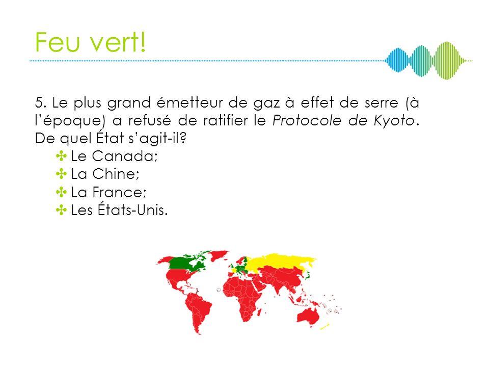 Équipe Kyoto Vidéo : Harper/Kent dénoncent Kyoto (Vidéo)