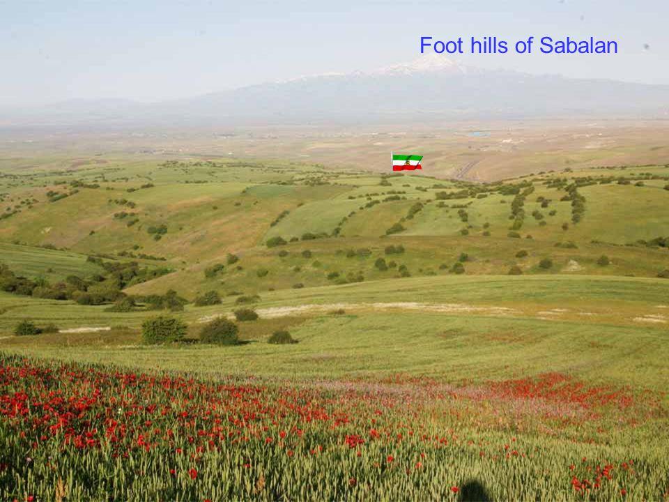 Babak Khorramdin Fortress